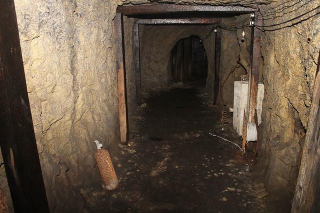 Butte de Vauquois - Gas Cylinder