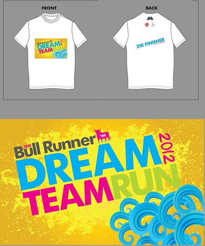FA TBR Dream Shirt LOW