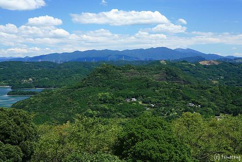 Oyama Observation