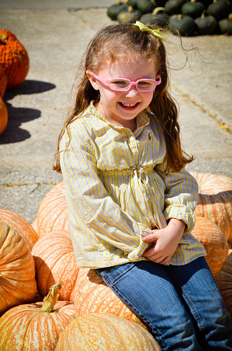 Pumpkin Patch | 09/21/2012