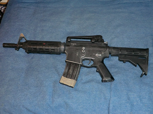 Selling Some Guns and Items 8015356289_d4d10b5af4_z