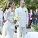 Gábor és Olgi esküvője