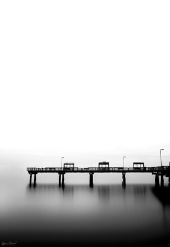 longexposure blackandwhite bw pier washington nikon wa pugetsound tacoma commencementbay leedavis d800e