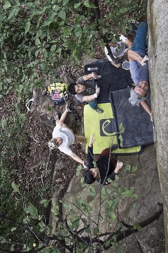 2012-09-22-Bouldering-Kwanaksan-004