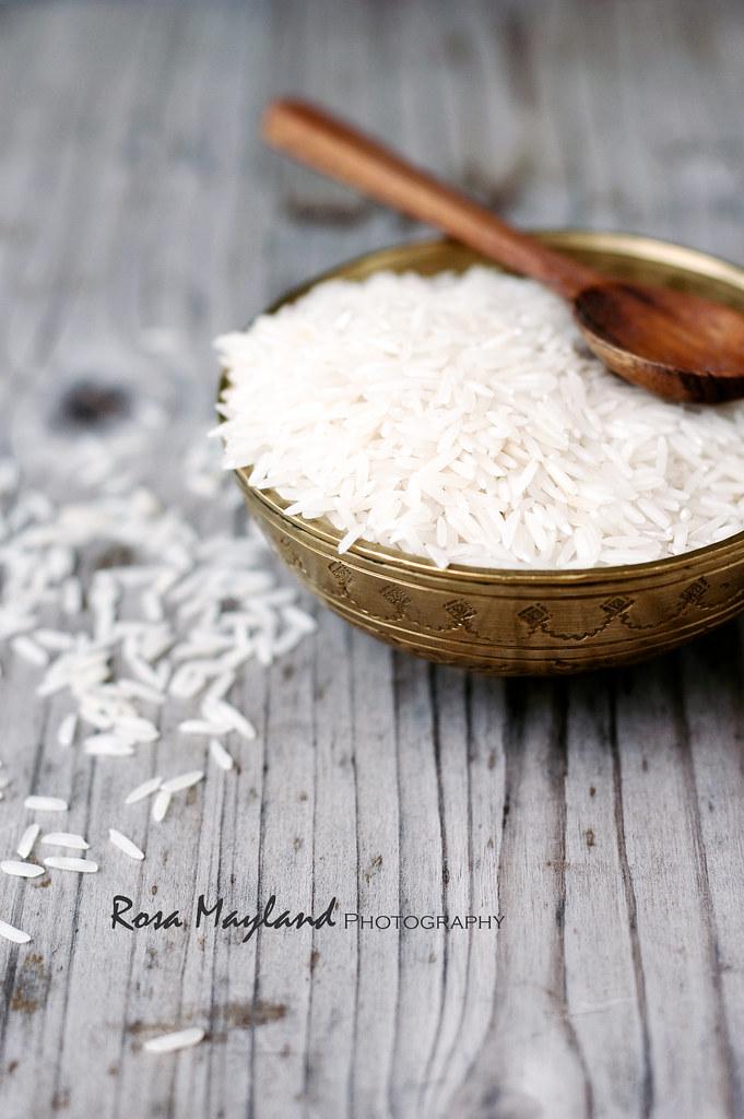 Rice Basmati 1 2 bis
