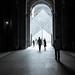 The Entrance by James KEZMAN Photo