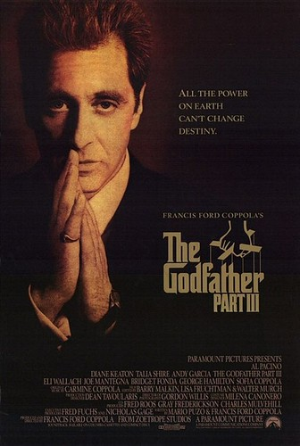 教父3 The Godfather: Part III(1990)