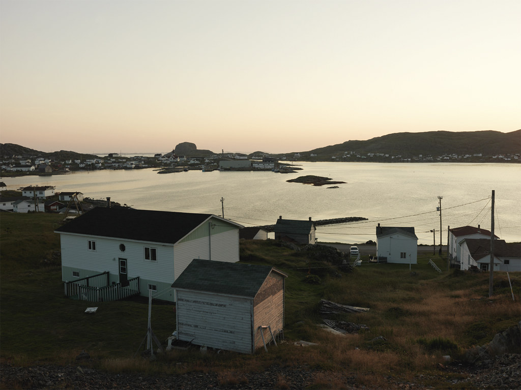 Fogo Island: Artist Retreat
