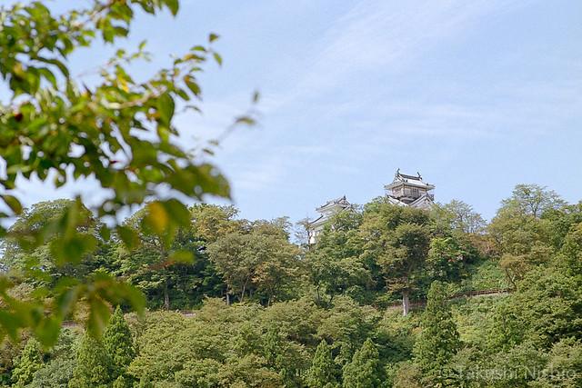 越前大野城 / Echizen Ono Castle