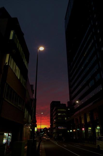 ordinary sky (YU-GURE) B