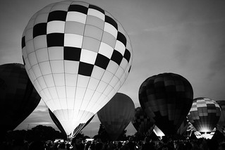 The Great Forest Park Balloon Glow - 2