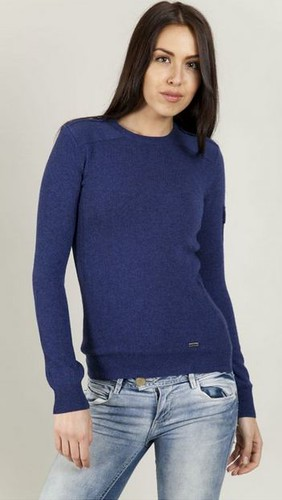 Cadet Sweater by stylecountz