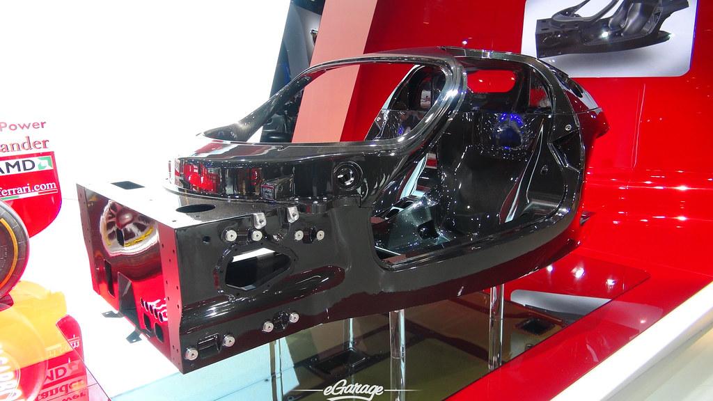 8034746033 be133903fb b eGarage Paris Motor Show Ferrari F70