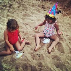 נעמי אלהב ביום ההולדת שלה