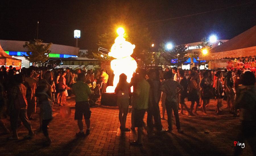 8TV Carnival 2012 八度空间嘉年华 @ Auto-City