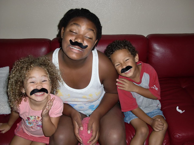Morgan Staches
