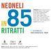 Mostra: Neoneli in 85 ritratti by Topyti