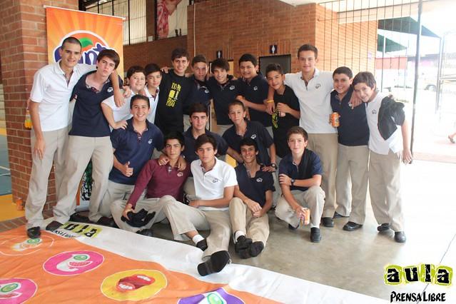 Internacional Guatemala Colegio Colegio Internacional de