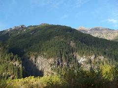 SW Ridge, Silvertip Behind