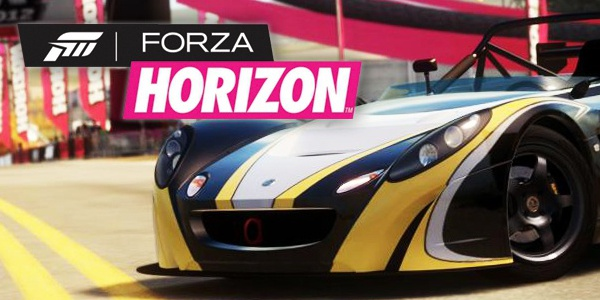 Forza Horizon Launching at the 2012 Australian International Motor Show