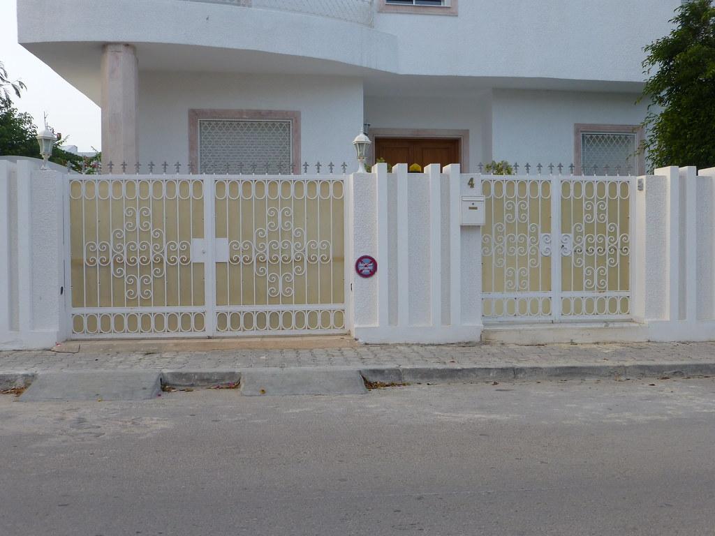 Citizen59 39 s most recent flickr photos picssr for Porte fer forge en tunisie