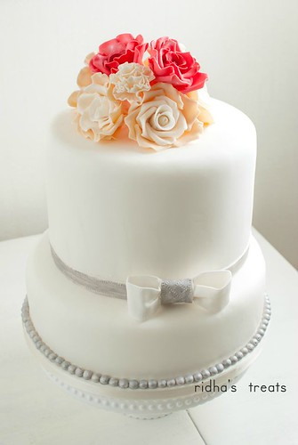 Wedding Cakes by Ridha