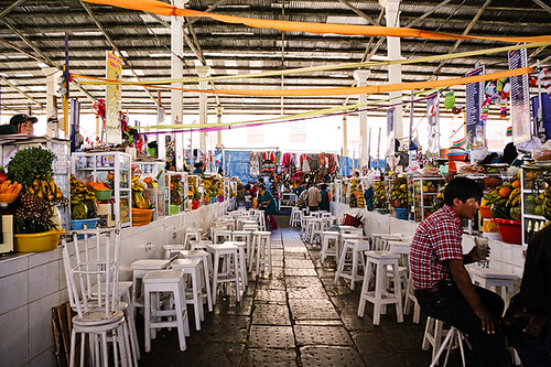 Mercado Central de San Pedro | Things to do in Cusco Peru | Peru Travel Photographer