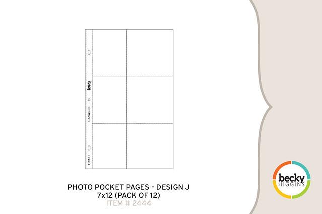 PPP - Design J 2444