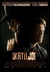 Katil Joe - Killer Joe (2012)