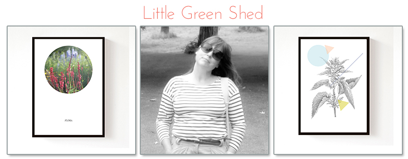 littlegreenshed