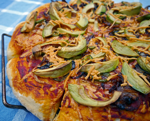 Nacho Pizza, a la Blackbird (0003)