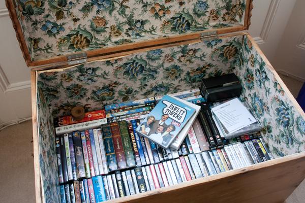 dvd-storage