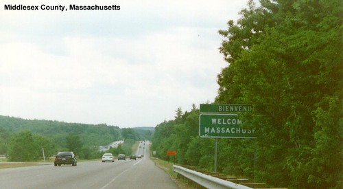 Middlesex County MA