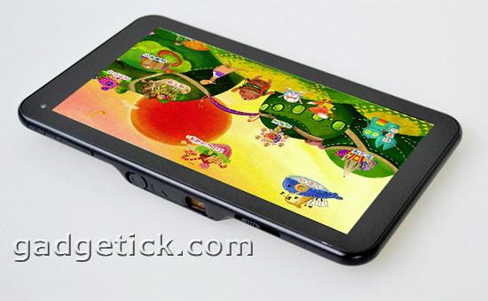 Smart Devices SmartQ U7 дата выхода