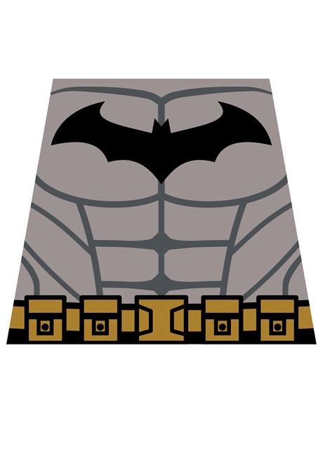 Arkham City Batman   Flickr - Photo Sharing!