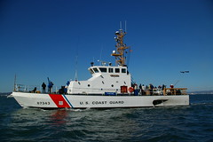 united states coast guard cutter, vehicle, ship, sea, ocean, research vessel, patrol boat, watercraft, coast, boat, coast guard,