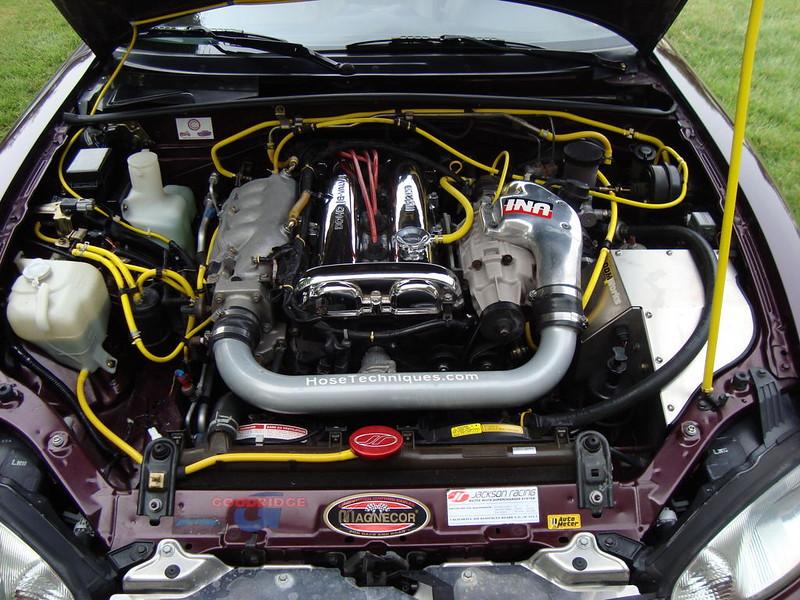 Club Roadster: How I modified my Miata - South Florida Miata Club