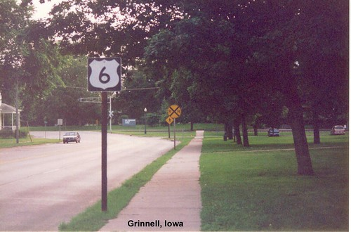 Grinnell IA
