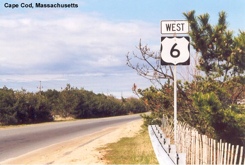 Barnstable County MA