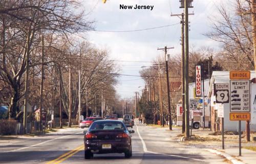 New Gretna NJ