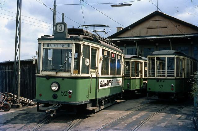 1970 Reutlingen Germany Flickr Photo Sharing
