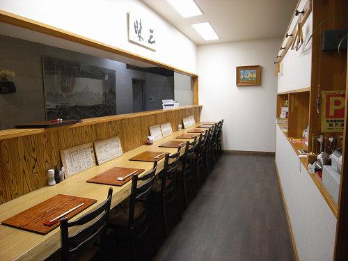 蕎麦屋『以心みこと』@天理市-03