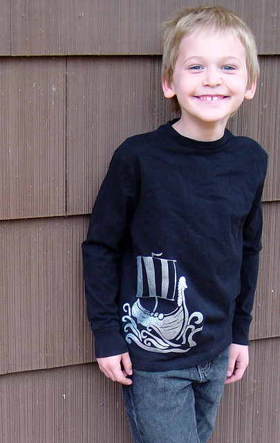 viking ship shirt 2