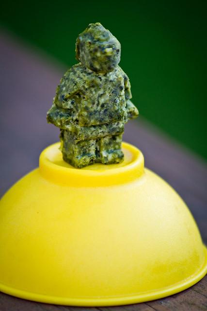 Pesto Minifig