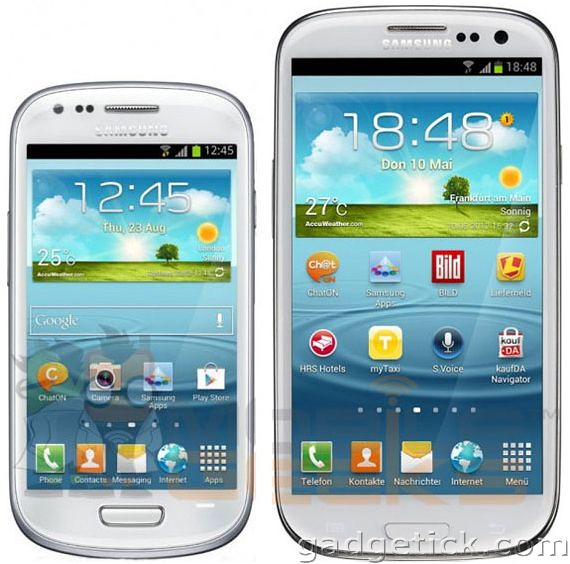 цена Samsung Galaxy S3 Mini