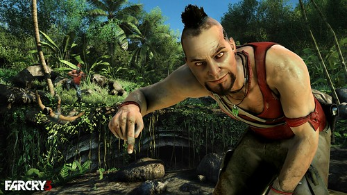 Seven Thoughts About Far Cry 3 A E Interactive