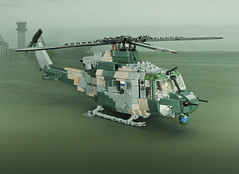 "Bell 412 SP ""Arapaho"""