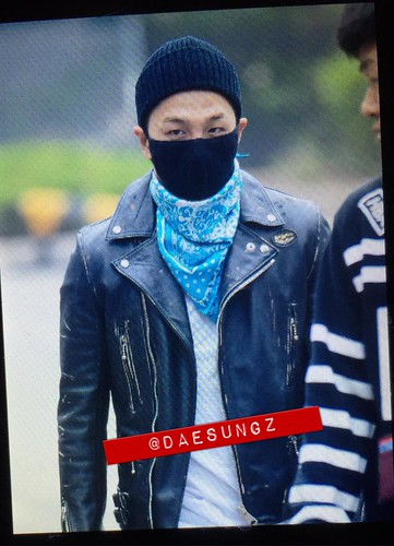Big Bang - KBS Music Bank - 15may2015 - Tae Yang - daesungz - 02