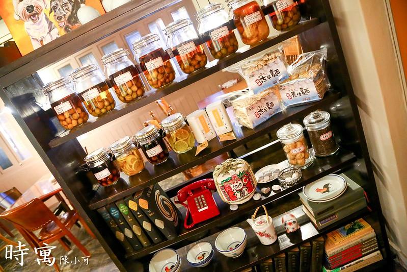 台北牛肉麵,台北美食,時寓,時寓菜單 @陳小可的吃喝玩樂