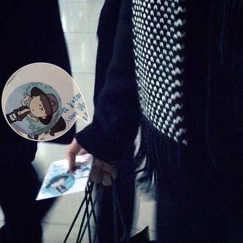 G-Dragon - Incheon Airport - 10jan2015 - a081813 - 06